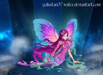 Dreams of Animal Sanctuary by Galistar07water