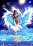 Eva (Revealed) by Galistar07water