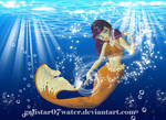 Rita by Galistar07water