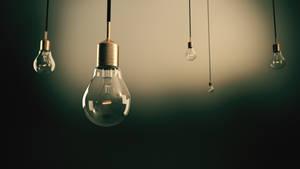light bulbs by JoaoYates