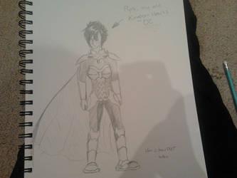 A Pyra sketch!??!?!??