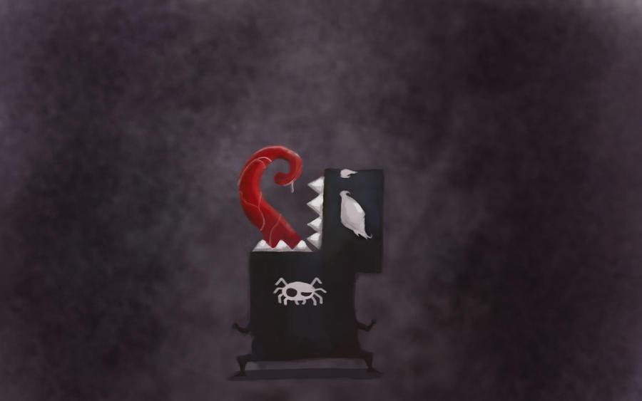 Venom by heycyril