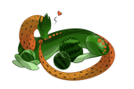 Mother Melon