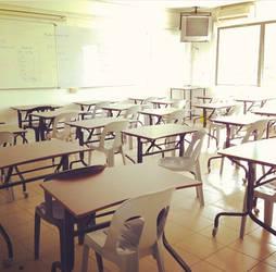 Sunlit class