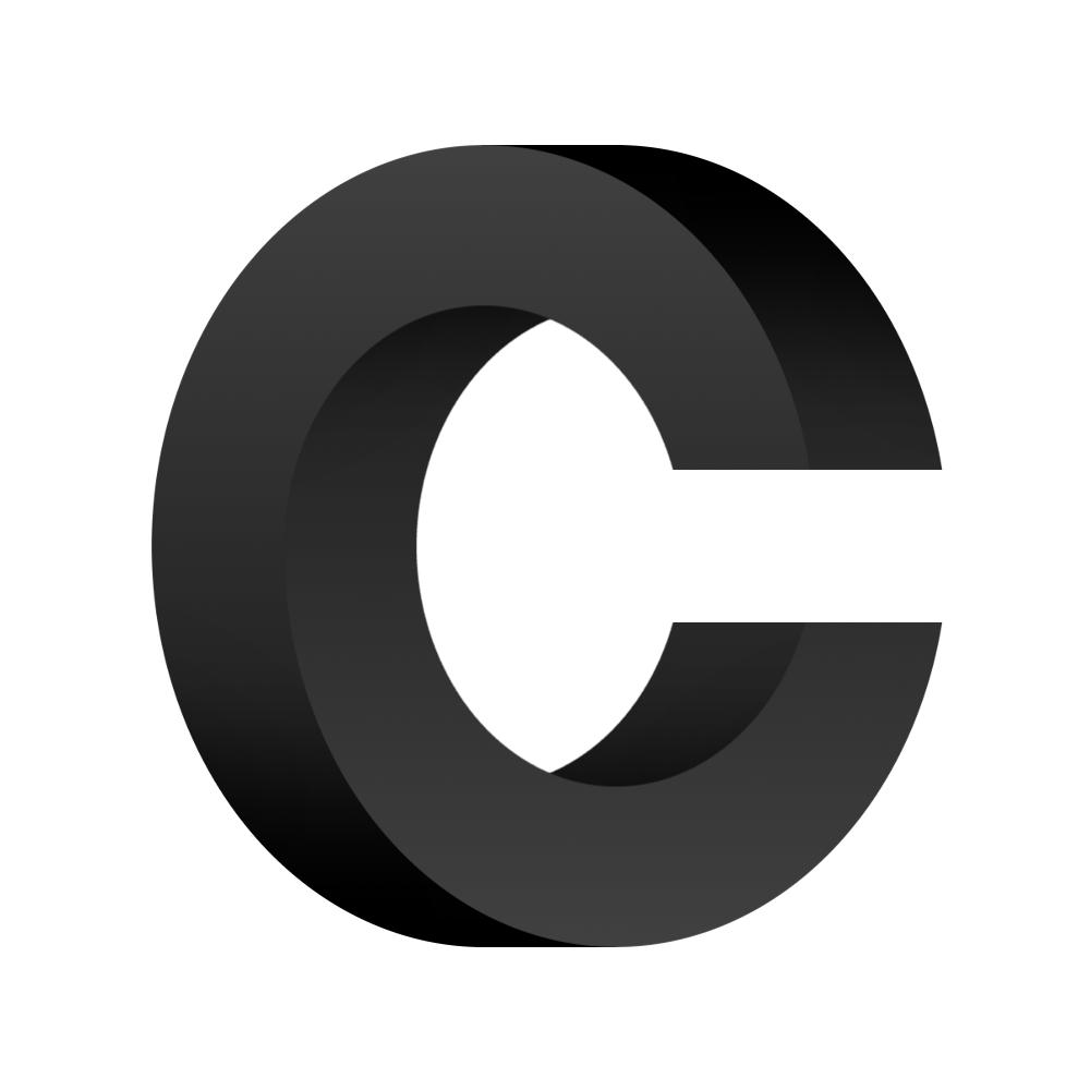C Logo Images C Logo by CannonMatt