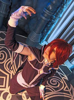 Kratos Aurion 9 by sexywhales