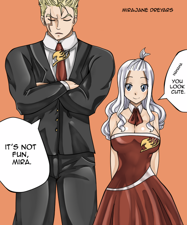 9 best Miraxus images on Pinterest | Fairy tail couples, Fairy ...