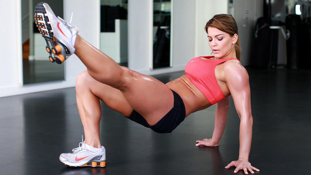 Why Do Fitness Circuit Training? by karencole