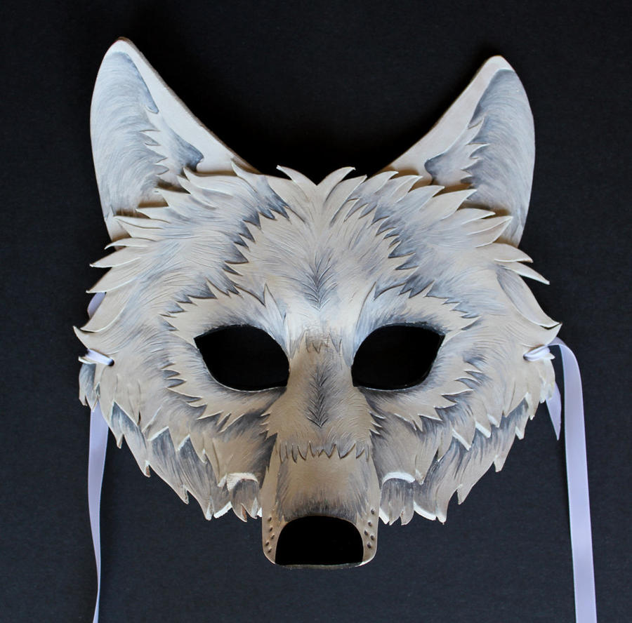 printable wolf mask cake ideas and designs. Black Bedroom Furniture Sets. Home Design Ideas