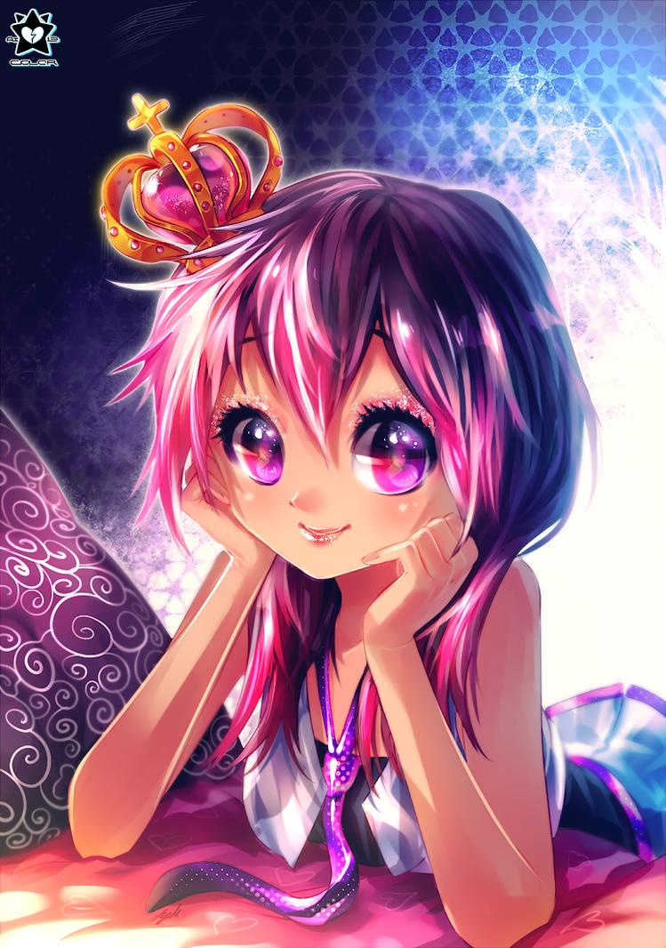 Princess by Expie-OC