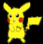Pikko the Pikachu
