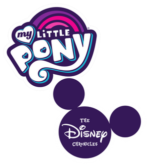 MLP: The Disney Chronicles Title 1