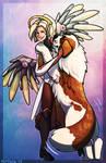 Mercy + Ludwig