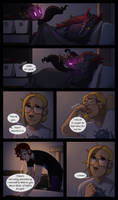 Trick of the Night: Page 287 by flyteck