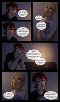 Trick of the Night: Page 289 by flyteck