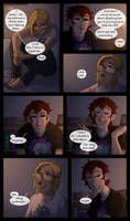 Trick of the Night: Page 295 by flyteck