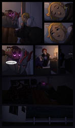 Trick of the Night: Page 296 by flyteck