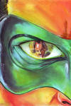 Green Lantern's Movie's Coming