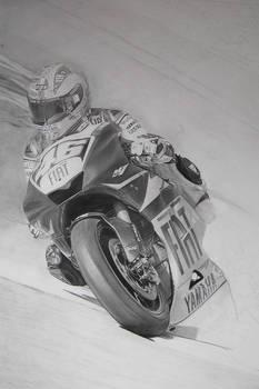 Valentino Rossi 13