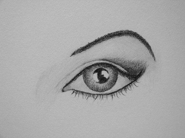 Eye by Oddboy7