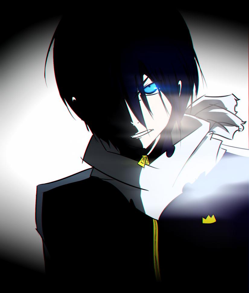 Yato by GreedyDeviant