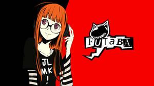 Futaba by GreedyDeviant