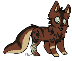 Pup Auction by Swaps-Adopts