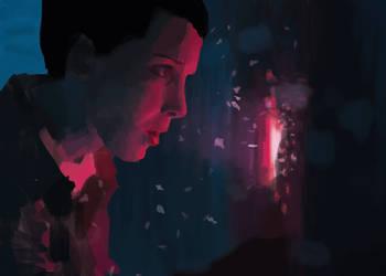 Eleven by t-essart