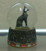 Goddess Bastet by Isis-stock