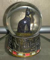 Goddess Bastet V by Isis-stock