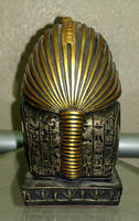 Tutankhamun's Mask by Isis-stock