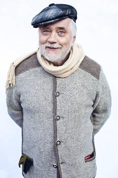 Old Man v2