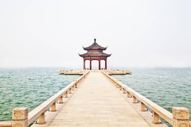 Symmetry of China