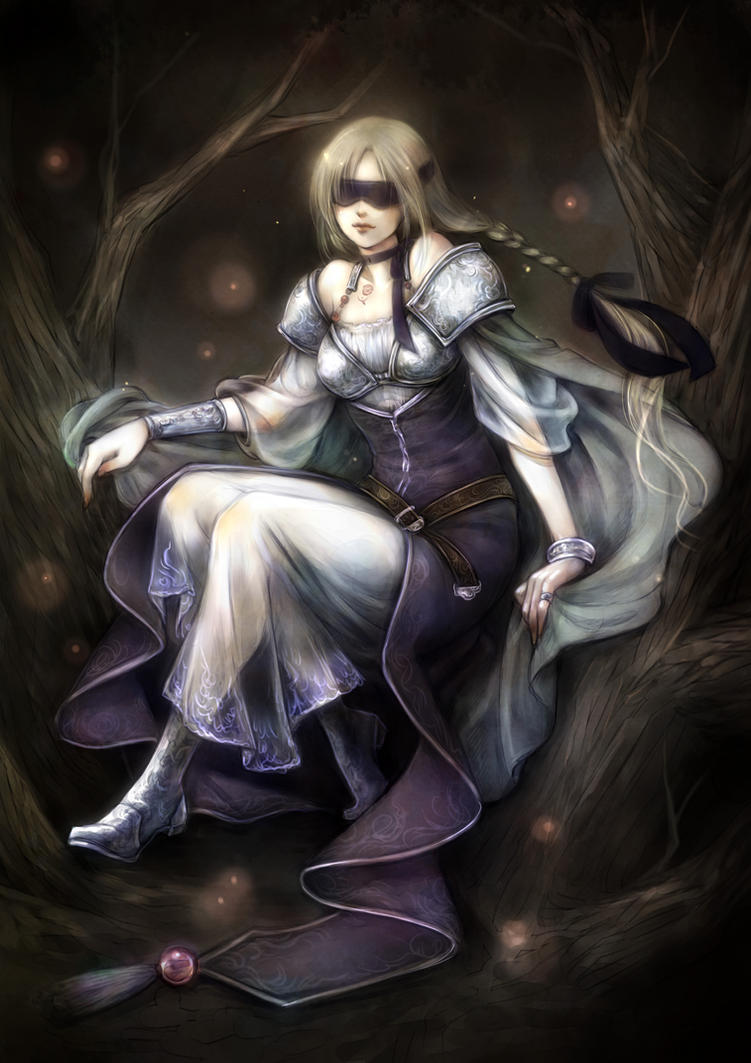 Eglantine by jurithedreamer
