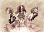 Three wise