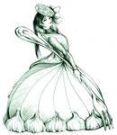 Sweet girl -key lime pie-