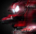 Kamen Rider Drive Profile Picture