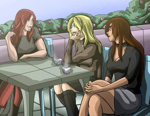 After Hours Cafe