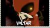 Voltar Stamp by HyperactiveMothMan