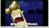 Doktor Frogg Stamp by HyperactiveMothMan