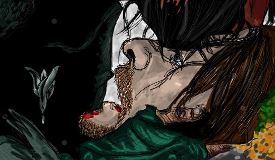 Death of Boromir by Ha...