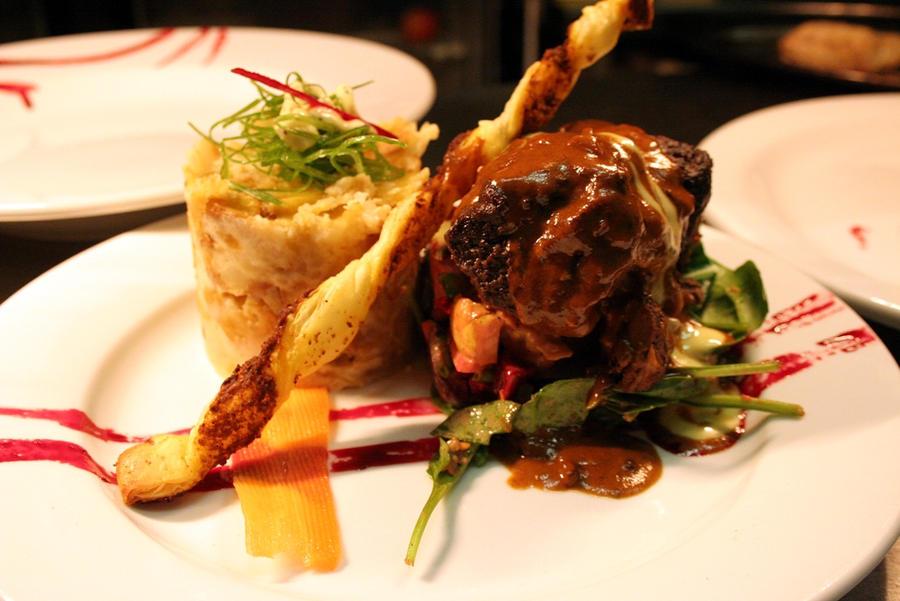 From Chef Nimrod's Kitchen, 1 by AdayaJuran