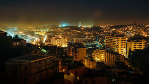 Alger night