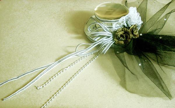 Lolita hat handmade 2 by Alzheimer13