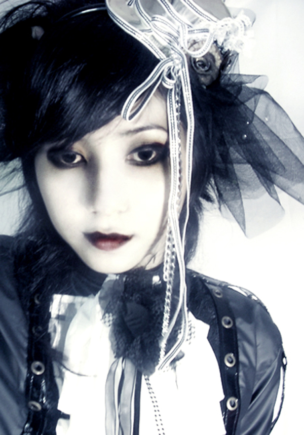 Visual kei 4th Design Costume4 by Alzheimer13