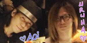 AOi URUHA - Love you even MOREEEE