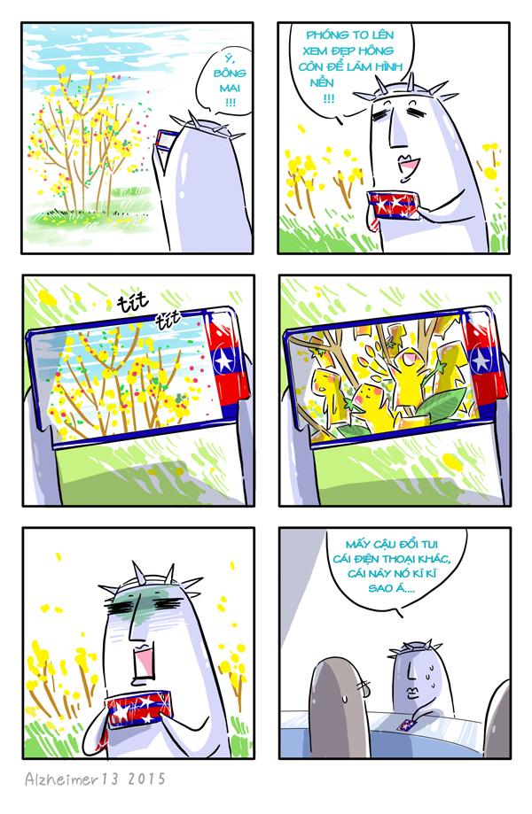 Short Comic 218 by Alzheimer13