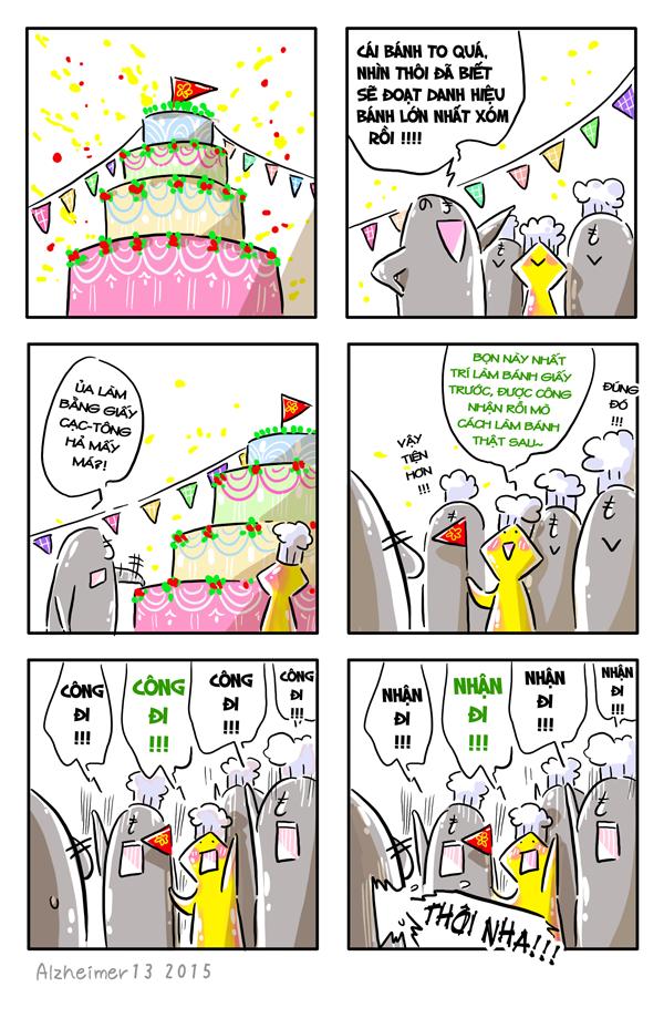 Short Comic 220 by Alzheimer13