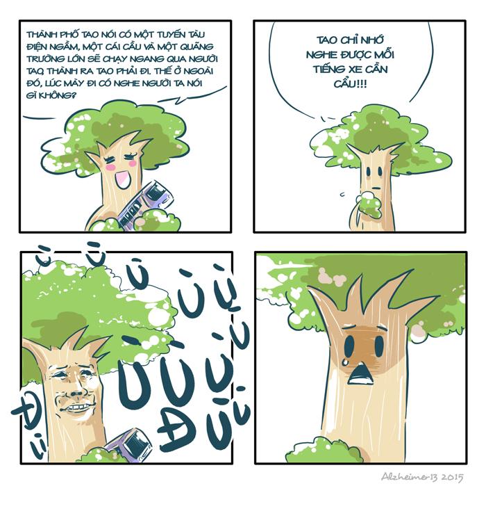 Short Comic 225 by Alzheimer13