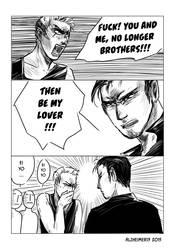 Short Comic 296 by Alzheimer13